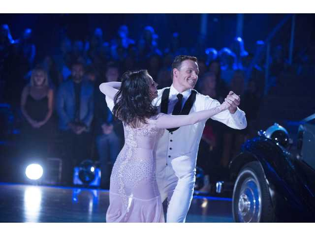 Protestors during Ryan Lochte's 'Dancing With the Stars' debut; learning from mistakes