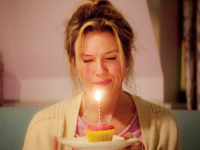 The third 'Bridget Jones' movie seems strangely out of touch