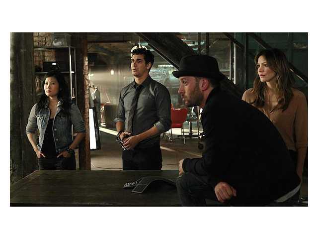 'Chicago P.D.,' 'Scorpion,' 'Endeavor' season sets on video this week