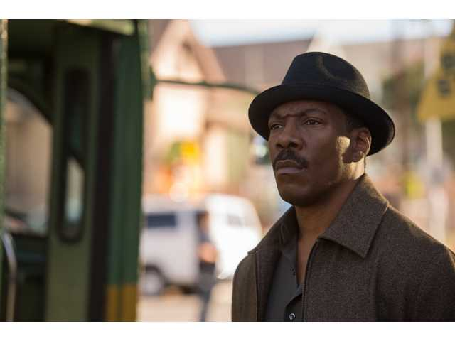 Murphy's understated performance drives thoughtful 'Mr. Church'