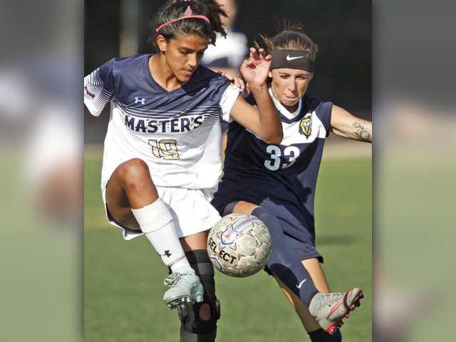 'Stab in the heart' goal slows TMU soccer