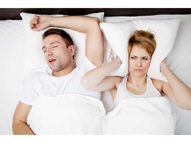 5 health risks you can detect through your snoring