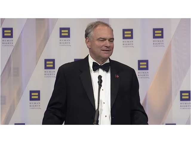 4 responses to Tim Kaine's claims about Genesis 1, gay marriage and the Catholic Church