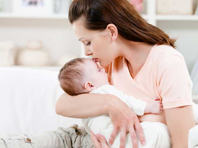 Common new mom mistakes that aren't mistakes at all