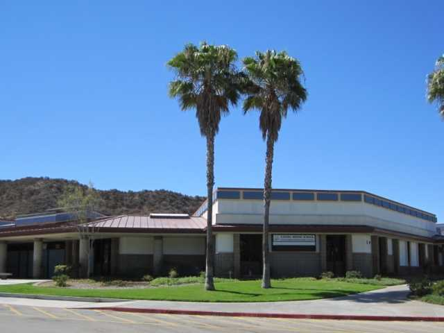 Castaic Board moves to seize home left in trust to the school