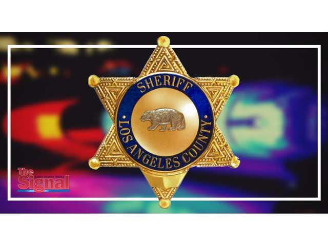 Boy struck by car near Hart High School