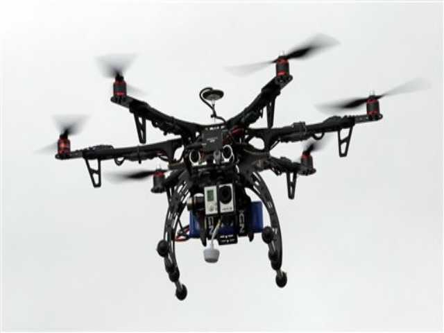 Changes in Rules for Commercial Use of Drones May Affect Filmmakers