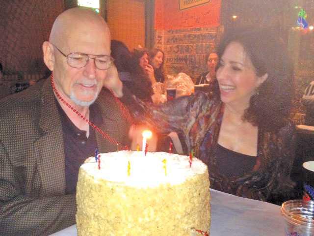 Bill Reynolds: Samuel Warner  – Vietnam Combat Veteran - Castaic Resident
