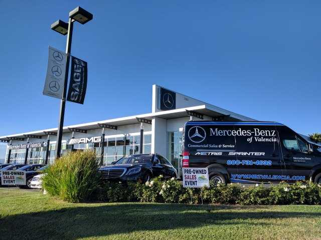 UPDATE: Mercedes-Benz dealership charged by FTC for unfair practices