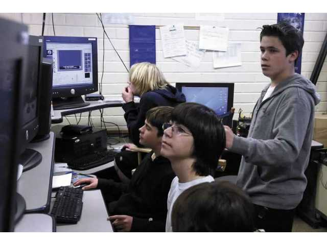 Students Want High School Video Classes