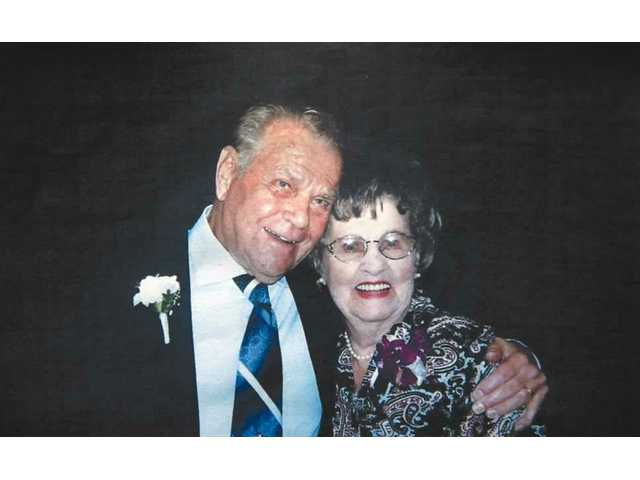 Bob and Pat Armacher