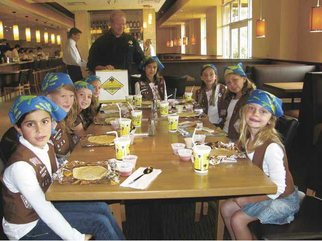 CPK tours are free for schools or non-profit organizations, and include an opportunity for children to make and eat pizza during a hands-on pizza-making class.