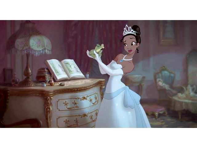 Review: 'The Princess and the Frog'
