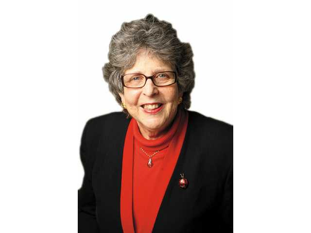 Local Election Profile: Carole Lutness