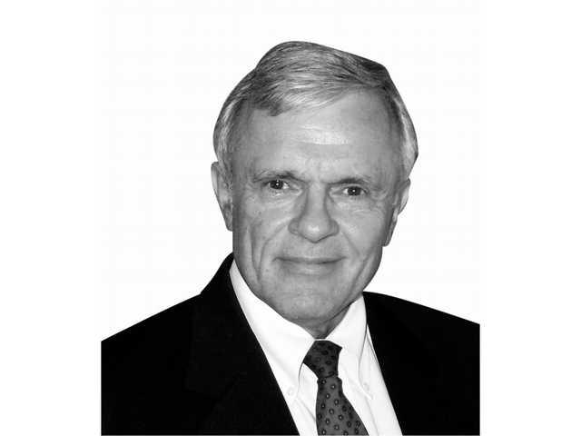 D. Frank Norton
