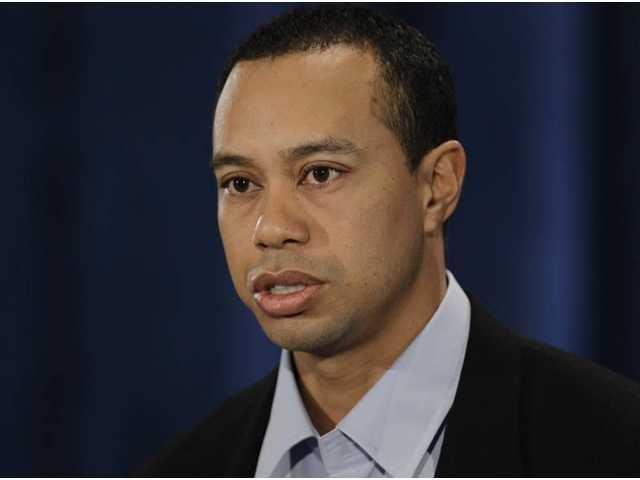 Tiger Woods: Sorry for behavior, unsure of return