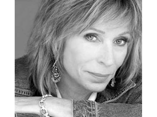 Juice Newton is the headline act at this summer's Valley Fair, scheduled to run June 26-29 in Saugus.