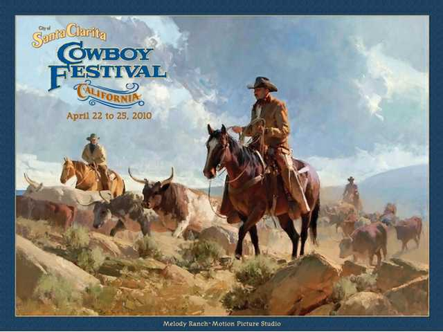 UPDATED: The Signal's 2010 Cowboy Festival 411 page