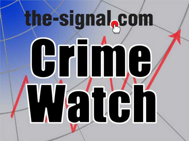 Crime Watch: No party, no peace