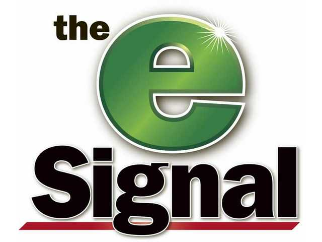 Enter The E! It's The Signal's new e-ediiton, now available for current and new subscribers.