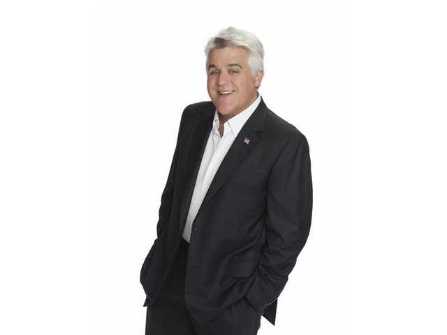 Jay Leno moves from late night to primetime Monday, Sept. 14 when his new show will air 10 p.m. Mondays through Fridays.