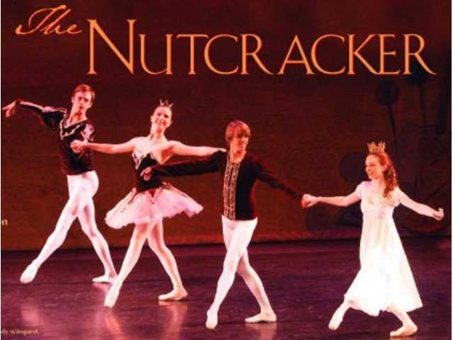 Ballet's 'Nutcracker' suite experience for all ages