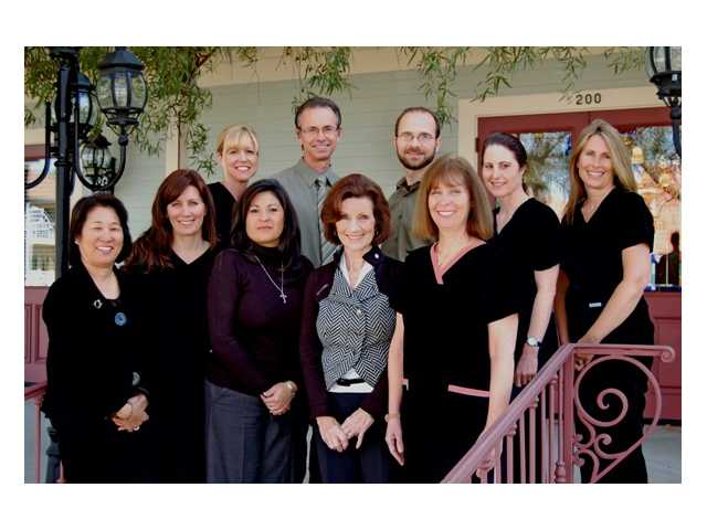 "Dr. David Tanner and his staff won a national competition held by the American Dental Association for being the ""Adult Preventative Practice of the Year."""