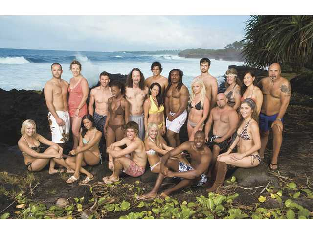 "The cast of the 19th season of ""Survivor"" includes: Ashley Trainer, Monica Padilla, Brett Clouser, Natalie White, Jaison Robinson, Marisa Calihan (bottom row, L-R), Erik Cardona, Betsy Bolan, Mick Trimming, Dave Ball, John Fincher, Laura Morett, Russell Swan, Kelly Sharbaugh, Ben Browning, Russell Hantz, Shannon ""Shambo"" Waters, Elizabeth Kim and Mike Borassi (top row, L-R). The 20 castaways are set to compete in ""Survivor: Samoa"" which premieres Thursday, Sept. 17 (8 - 9 p.m. ET/PT) on CBS. Emmy-winning host Jeff Probst will return to head up the competition and tell losers ""the tribe has spoken."" This will be the largest cast in ""Survivor"" history. Among the contestants will be a real-life ""rocket scientist."""