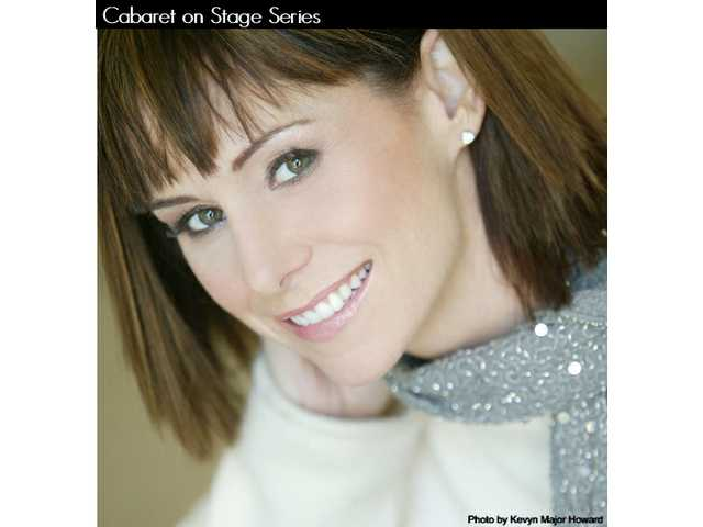 Susan Egan's 'Cabaret on Stage' performance tonight at the Santa Clarita Performing Arts Center at College of the Canyons is sold out.