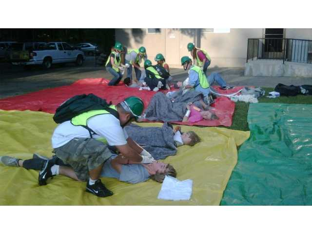 CERT Training teaches invaluable skills in the inevitability of an emergency.