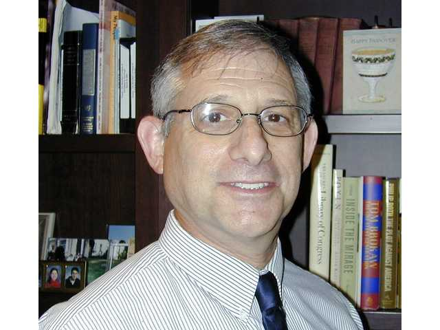 Rabbi Howard Siegel has joined Congregation Beth Shalom.