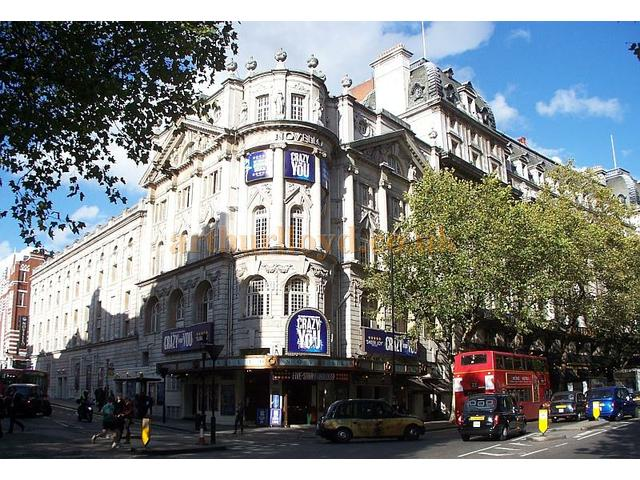 Community events for Balcony novello theatre