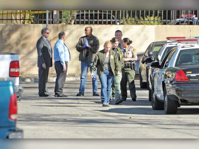 UPDATE: Baby found dead in Newhall, father arrested