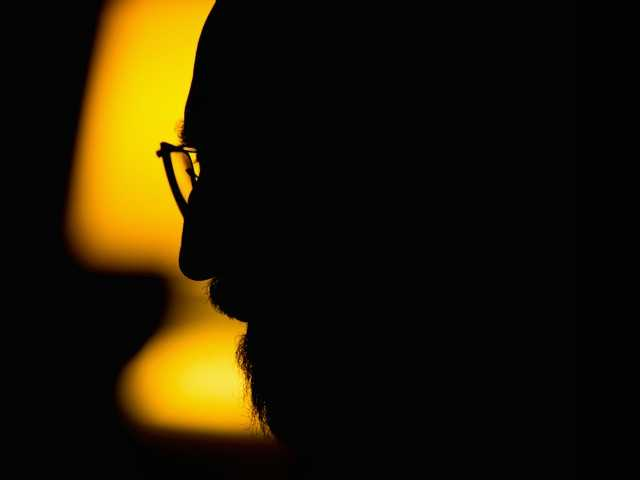 <p>Laser Interferometer Gravitational-Wave Observatory Co-Founder Kip Thorne  before a news conference at the National Press Club in Washington, Thursday to announce scientists have detected gravitational ripples, just as Einstein predicted a century ago.</p>
