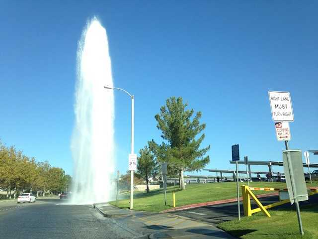 More water woes in SCV