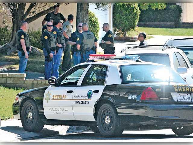 Deputies nab armed robbery suspect