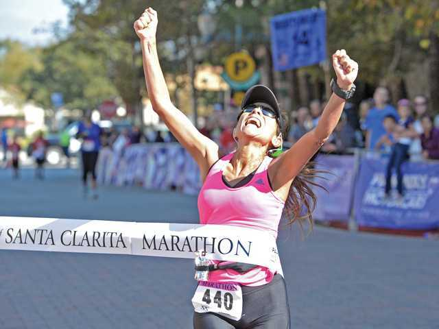 Santa Clarita Marathon scheduled this weekend