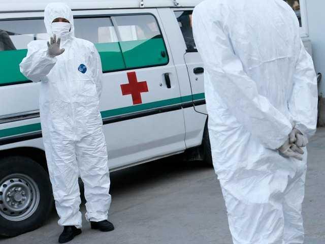 N. Korea cracking down on a distant threat: Ebola