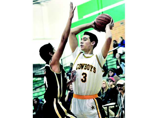 Foothill hoops teams are in tournament season