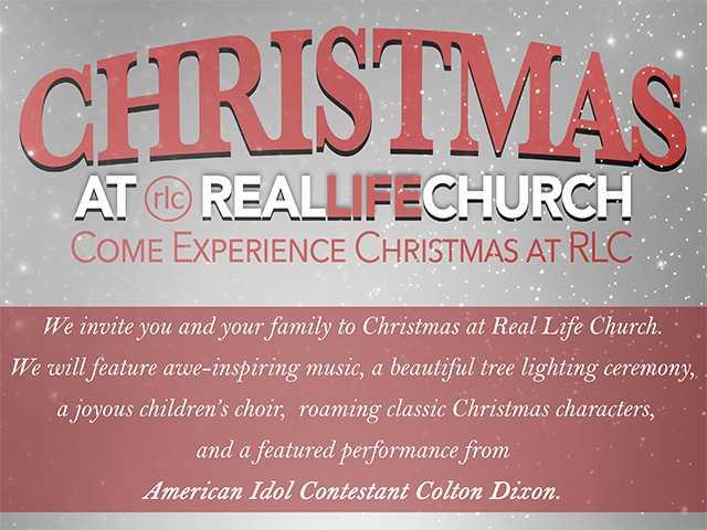 Real Life Church