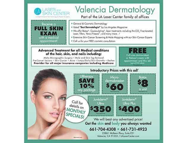 Valencia Dermatology