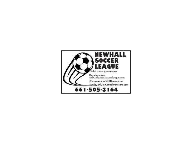 Newhall Soccer League