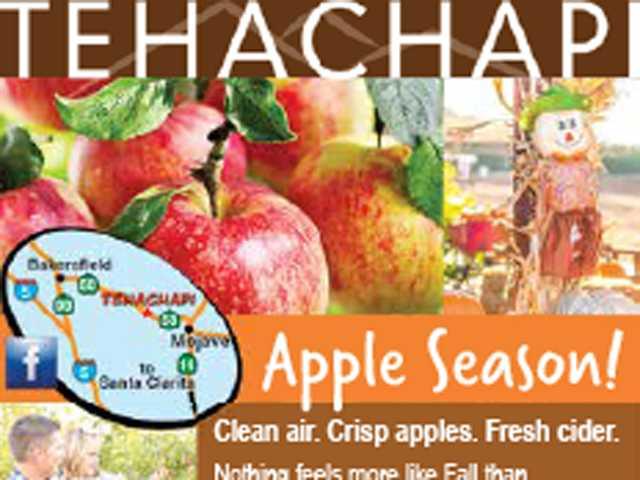 City of Tehachapi