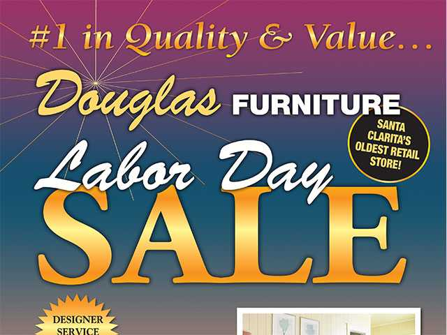 Douglas Furniture