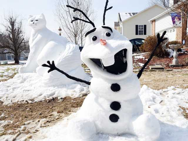 Boston short of season snow record _ for now