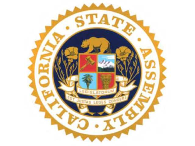 <p>Assembly Bill 349, which <span>would prohibit bans on artificial turf and synthetic grass,</span>advanced out of the Assembly Thursday on 69 to 2 vote.</p>