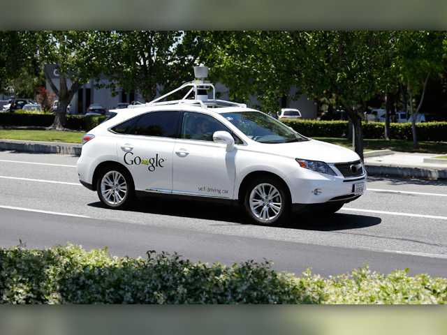 Self-driving cars: safer, but what of their morals?
