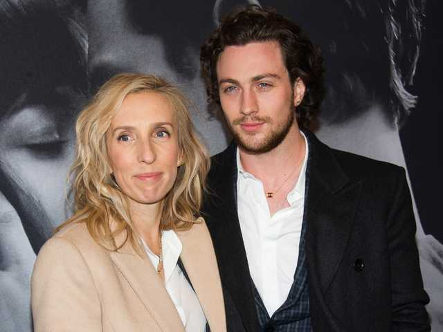 'Fifty Shades' director Taylor-Johnson bows out of franchise