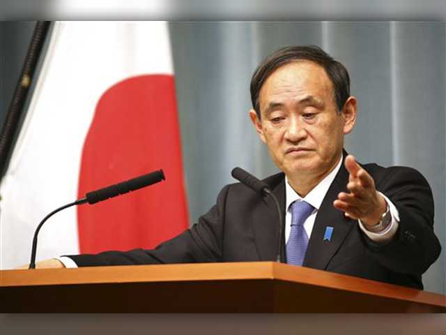 Abe 'speechless' after video claims IS hostage dead