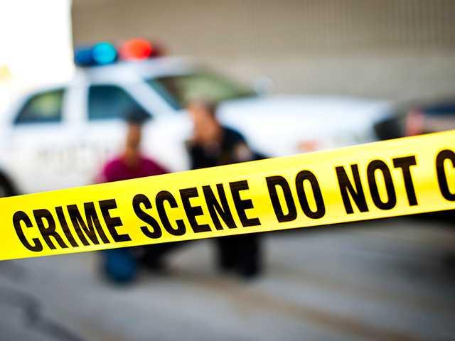 SCV Sheriff's Station arrests: Dec. 17, 2014